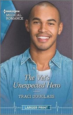 The Vet's Unexpected Hero
