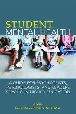 University Student Mental Health