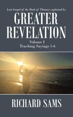 Greater Revelation