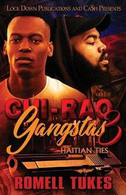Chi'Raq Gangstas