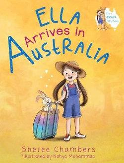Ella Arrives in Australia