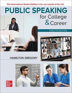 ISE Public Speaking for College & Career