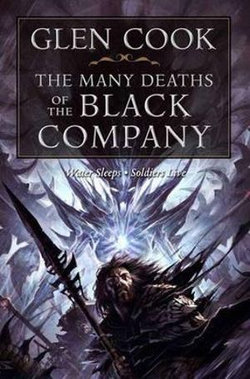 The Many Deaths of the Black Company