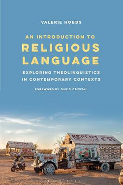 An Introduction to Religious Language