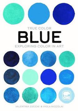 True Color: Blue