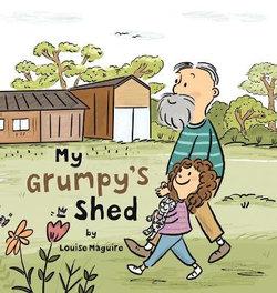 My Grumpy's Shed