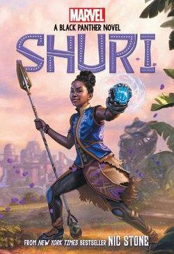 Shuri: a Black Panther Novel #1
