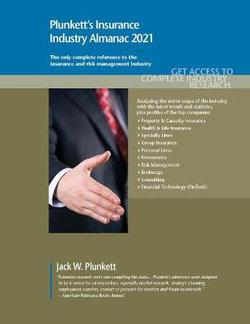 Plunkett's Insurance Industry Almanac 2021
