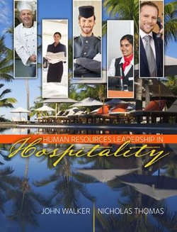 Human Resources Leadership in Hospitality