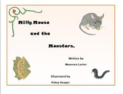 Milly Mouse and the Monsters