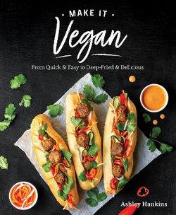 Make It Vegan