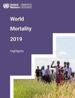 World Mortality 2019 Highlights