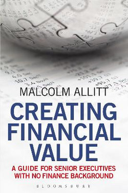 Creating Financial Value
