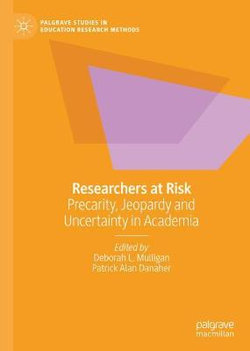 Researchers at Risk
