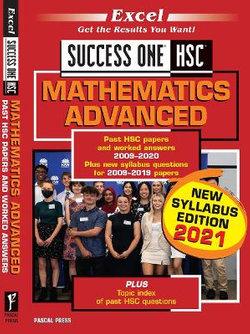 Excel Success One HSC Mathematics Advanced