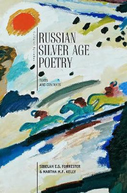 Russian Silver Age Poetry