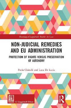 Non-Judicial Remedies and Eu Administration