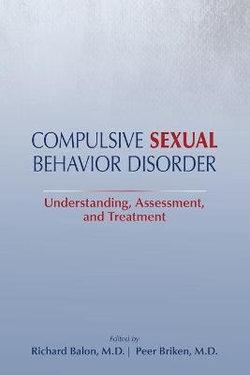 Compulsive Sexual Behavior Disorder