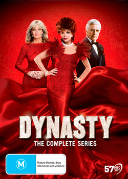 Dynasty: The Complete Series (1981-1989)
