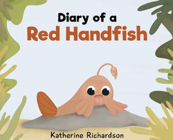 Diary of a Red Handfish