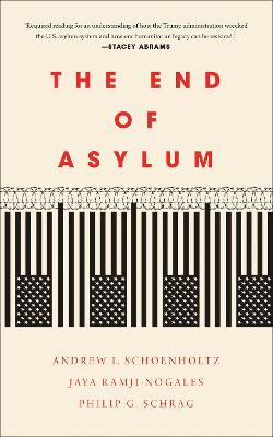 The End of Asylum