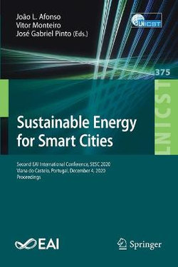 Sustainable Energy for Smart Cities