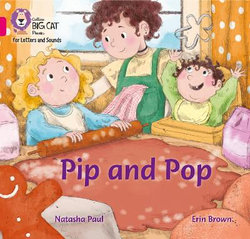 Pip and Pop