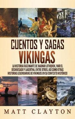 Cuentos y Sagas Vikingas