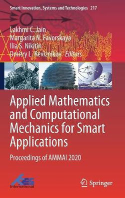 Applied Mathematics and Computational Mechanics for Smart Applications