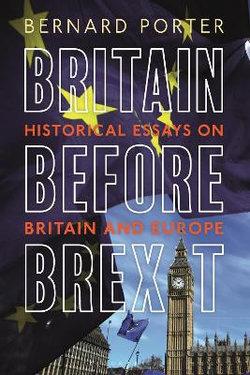 Britain Before Brexit