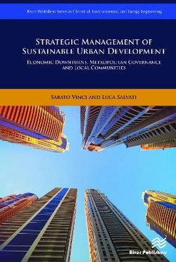 Strategic Management of Sustainable Urban Development