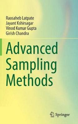 Advanced Sampling Methods