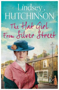 The Hat Girl of Silver Street