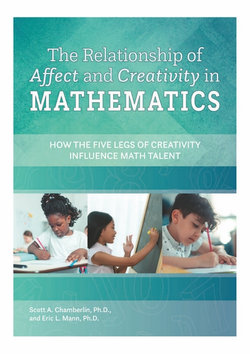 Relationship of Affect and Creativity in Mathematics