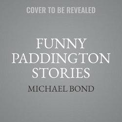 Funny Paddington Stories LIB/e
