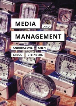 Media and Management