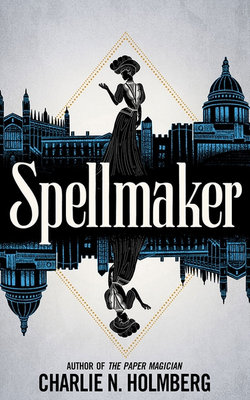 Spellmaker