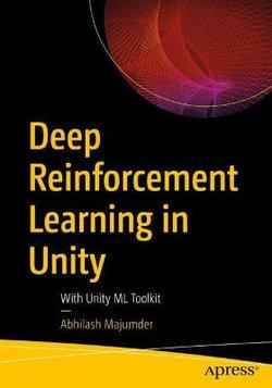 Deep Reinforcement Learning in Unity
