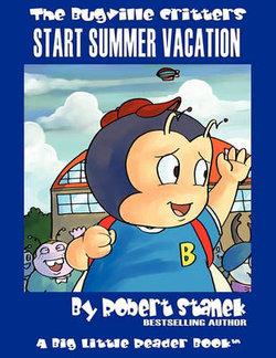 Start Summer Vacation