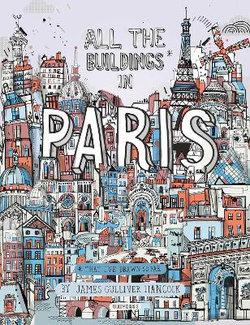 All the Buildings in Paris