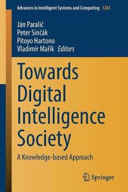 Towards Digital Intelligence Society