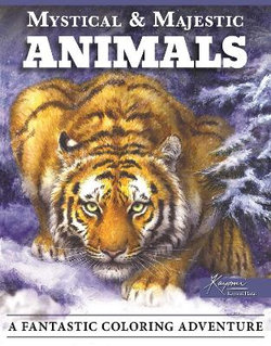 Mystical and Majestic Animals