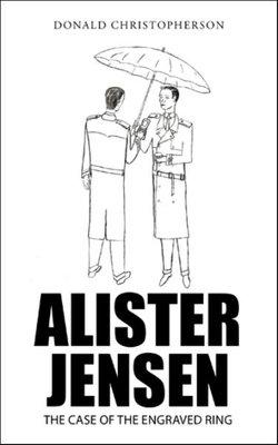 Alister Jensen