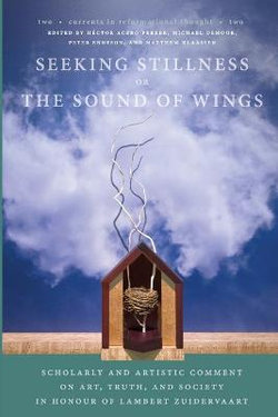 Seeking Stillness or The Sound of Wings
