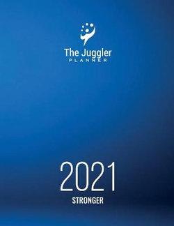 The Juggler Planner