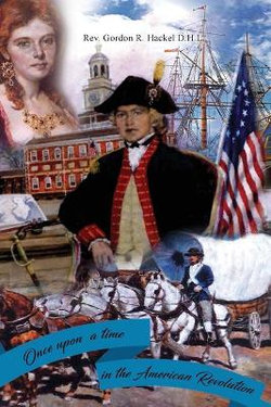 Once Upon a Time in the American Revolution