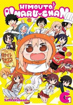 Himouto! Umaru-Chan Vol. G1 (Vol. 13)