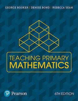 Teaching Primary Mathematics 6ed