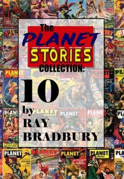 Ten by Ray Bradbury