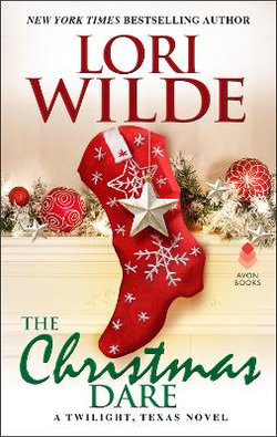 Twilight, Texas Novel : The Christmas Dare